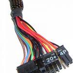 220VAC alimentation 600W ATX EPS12V PC silencieux - Cablematic de la marque Cablematic image 1 produit