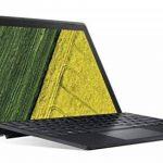 """Acer Switch 3 SW312-31-P5LN Tablette 2-en-1 12"""" FHD Tactile Noir (Intel Pentium, 4 Go de RAM, SSD 128 Go, Windows 10) de la marque Acer image 3 produit"""