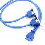 adaptateur pci usb3 TOP 5 image 3 produit