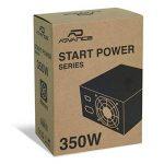 ADVANCE Alimentation Start Power Series 350W Nominale 80 mm de la marque Advance image 3 produit