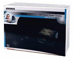 alimentation pc 350 watts TOP 1 image 0 produit