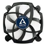 ARCTIC - Alpine 11 - 92 mm PWM Ventilateur CPU Silencieux | Refroidisseur à Bruit Faible | Facile à Installer | Breveté | Compatible avec prises Intel de la marque ARCTIC image 1 produit