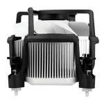 ARCTIC - Alpine 11 - 92 mm PWM Ventilateur CPU Silencieux | Refroidisseur à Bruit Faible | Facile à Installer | Breveté | Compatible avec prises Intel de la marque ARCTIC image 4 produit
