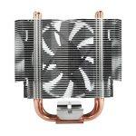 ARCTIC Freezer 13 CO - Refroidisseur de Processeur pour usage en opération continue - Radiateur Multicompatible pour Processeur de 200W Intel et AMD - Installation Facile - Pâte Thermique MX-4 Pré-appliquée de la marque ARCTIC image 2 produit