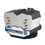 ARCTIC Freezer 13 CO - Refroidisseur de Processeur pour usage en opération continue - Radiateur Multicompatible pour Processeur de 200W Intel et AMD - Installation Facile - Pâte Thermique MX-4 Pré-appliquée de la marque ARCTIC image 4 produit