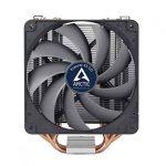 Arctic Freezer 33 CO - Ventilateur processeur I Refroidisseur de processeur I Radiateur multicompatible pour processeur jusqu'à 200W TDP Intel e AMD I Installation Facile - Silencieux de la marque ARCTIC image 4 produit