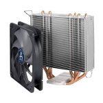Arctic Freezer 33 CO - Ventilateur processeur I Refroidisseur de processeur I Radiateur multicompatible pour processeur jusqu'à 200W TDP Intel e AMD I Installation Facile - Silencieux de la marque ARCTIC image 1 produit