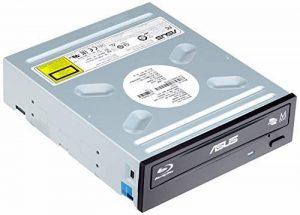 ASUS BC-12D2HT (Bulk) - Lecteur Blu-Ray/Graveur DVD Interne Compatible M-Disc de la marque Asus image 0 produit