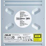 ASUS BC-12D2HT (Bulk) - Lecteur Blu-Ray/Graveur DVD Interne Compatible M-Disc de la marque Asus image 1 produit