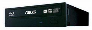 ASUS BC-12D2HT - Lecteur Blu-Ray/Graveur DVD Interne Compatible M-Disc de la marque Asus image 0 produit