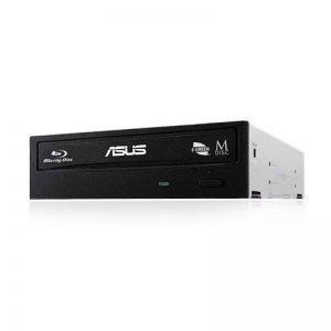 ASUS BW-16D1HT (Bulk) - Graveur Blu-Ray Interne Compatible M-Disc de la marque Asus image 0 produit