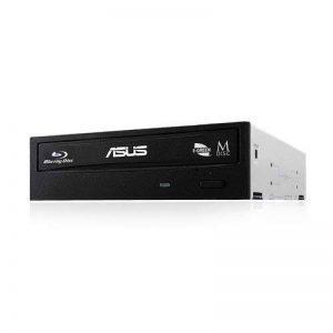 ASUS BW-16D1HT - Graveur Blu-Ray Interne Compatible M-Disc de la marque Asus image 0 produit