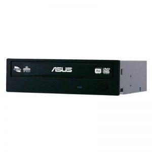 ASUS DRW-24F1MT (Bulk) - Graveur DVD Interne Compatible M-Disc de la marque Asus image 0 produit