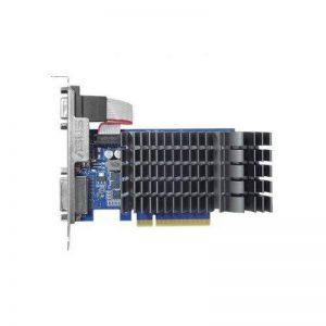 ASUS GT730-SL-2G-BRK-V2 GeForce GT 730 2Go GDDR3 - Cartes Graphiques (GeForce GT 730, 2 Go, GDDR3, 64 bit, 2560 x 1600 Pixels, PCI Express 2.0) de la marque Asus image 0 produit