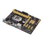 Asus H81M-PLUS Carte mère Intel Micro ATX Socket 1150 de la marque Asus image 2 produit