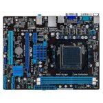 Asus M5A78L-M LX3 Carte mère AMD Micro ATX Socket AM3+ de la marque Asus image 1 produit