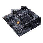 Asus PRIME B350M-A/CSM Carte mère AMD Socket AM4 de la marque Asus image 4 produit