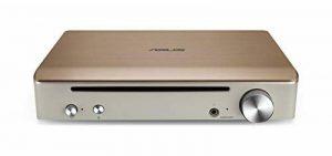 Asus SBW-S1 PRO - Graveur Blu-Ray Externe Compatible M-Disc de la marque Asus image 0 produit