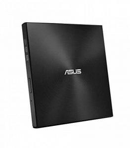 Asus SDRW-08U7M-U ZD Graveur DVD Externe USB 2.0 Noir 2 M-Discs Offerts de la marque Asus image 0 produit