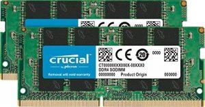 barrette de ram 16 go pc portable TOP 11 image 0 produit