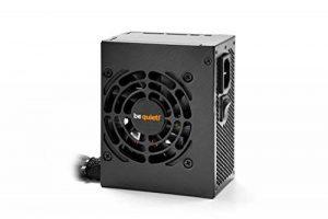 Bbe Quiet! BN226 SFX Power 2 Alimentation PC 300 W de la marque Be quiet! image 0 produit