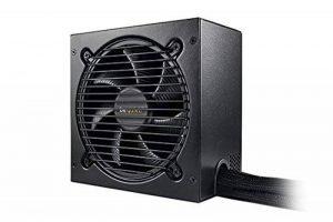 be quiet! Pure Power 9Alimentation PC 300 W Noir de la marque Be quiet! image 0 produit