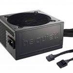 be quiet! Pure Power 9Alimentation PC 300 W Noir de la marque Be quiet! image 1 produit