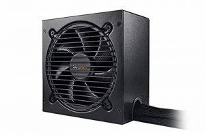 be quiet! Pure Power 9Alimentation PC 350 W Noir de la marque Be quiet! image 0 produit