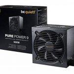 be quiet! Pure Power 9Alimentation PC 350 W Noir de la marque Be quiet! image 3 produit