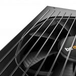 Be quiet! Straight Power 11 550W ATX Noir Unité d'alimentation d'énergie - Unités d'alimentation d'énergie (550 W, 100-240, 600 W, 50-60, Actif, 130 W) de la marque Be quiet! image 1 produit