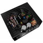 be quiet! Straight Power 11 850W ATX Noir unité d'alimentation d'énergie - Unités d'alimentation d'énergie (850 W, 100-240, 920 W, 50-60, Actif, 150 W) de la marque Be quiet! image 2 produit