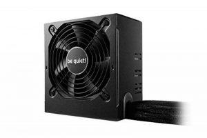be quiet! System Power 8Alimentation PC 400W Noir de la marque Be quiet! image 0 produit