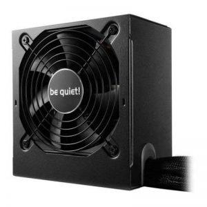 be quiet! System Power 9 400W 400W ATX Noir unité d'alimentation d'énergie - unités d'alimentation d'énergie (400 W, 200-240, Actif, 103 W, 384 W, 103 W) de la marque Be quiet! image 0 produit