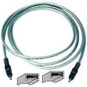 Belkin Câble Firewire - IEEE 1394 6pin vers 6pin CF1000aed06 de la marque Belkin image 0 produit