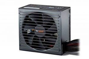 BEQuiet BN230 Alimentation PC avec ventilateur ATX 400 W de la marque BEQuiet image 0 produit