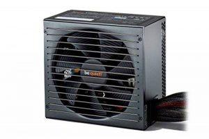 BEQuiet BN233 Alimentation PC avec ventilateur ATX 700 W de la marque Be quiet! image 0 produit