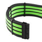 CableMod CM-PCSR-FKIT-NKKLG-R Kit de Câble Noir/Bleu de la marque Cablemod image 1 produit