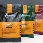 CAPACITY COFFEE Café nootropique stimulant le cerveau par SuperCoffees | Mélange de 12 puissants superaliments, adaptogènes, acides aminés, oméga 3 et extraits de champignons, composants naturels scientifiquement sélectionnés. | GARANTIE SATISFAIT OU 100 image 2 produit