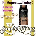 CAPACITY COFFEE Café nootropique stimulant le cerveau par SuperCoffees   Mélange de 12 puissants superaliments, adaptogènes, acides aminés, oméga 3 et extraits de champignons, composants naturels scientifiquement sélectionnés.   GARANTIE SATISFAIT OU 100 image 1 produit