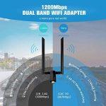 carte pcmcia wifi TOP 6 image 1 produit