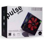 Changer de Source D'alimentation PSU 650W ATX avec Ventilateur Rouge 12 cm à Faible Bruit/pour Ordinateur PC/iCHOOSE de la marque I-CHOOSE LIMITED image 1 produit