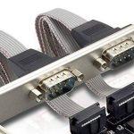 Conceptronic CIPCARD Interne PCMCIA carte et adaptateur d'interfaces - Cartes et adaptateurs d'interfaces (PCI, PCMCIA, Vert, Argent, Chine, Boîte) de la marque Conceptronic image 3 produit