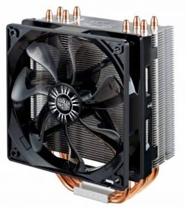Cooler Master Hyper 212 Evo Ventilateur de processeur PC de la marque Cooler Master image 0 produit