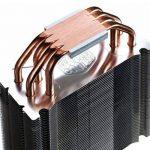 Cooler Master Hyper 212 Evo Ventilateur de processeur PC de la marque Cooler Master image 2 produit