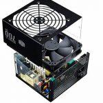 Cooler Master MasterWatt Lite 700 230V Alimentation PC 'Non-modulaire, 80 Plus White, 700W' MPX-7001-ACABW-EU de la marque Cooler Master image 4 produit