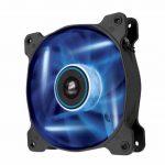 Corsair AF120 LED Quiet Edition 120mm Haut Débit LED Ventilateur de Boitier (Dual Pack) Bleu de la marque Corsair image 2 produit