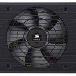 Corsair HX750i Alimentation PC (Modulaire Complet, 80 PLUS Platinum, 750 Watt, EU) de la marque Corsair image 4 produit