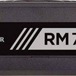 Corsair RM750x Alimentation PC (Modulaire Complet, 750 Watt, 80 PLUS Gold) Noir de la marque Corsair image 4 produit