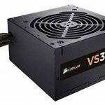 Corsair VS 350W ATX PSU Changer de Source D'alimentation avec Ventilateur Silencieux de 12 cm / Pour Ordinateur PC / iCHOOSE de la marque iChoose Limited image 4 produit