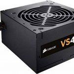 Corsair VS450 Alimentation PC (80 PLUS, 450 Watt, EU) de la marque Corsair image 1 produit